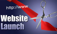 Site Launch