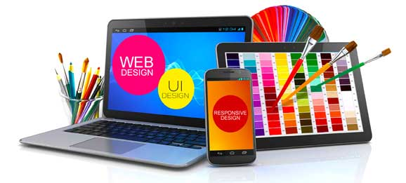 Tools use for Website Design